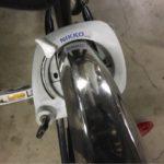 NIKKOの自転車スペアキーを作ってみた。