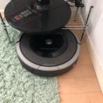 ルンバブルな家に!100均に売っている道具で扇風機の台を作ってみた!