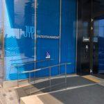 韓国旅行  TWICEの事務所 JYPエンターテインメントに行ってみた!